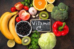 benefits of vitamin C serum