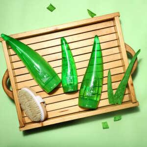 Benefits of Aloevera Gel for skin, Benefits of Aloevera Gel for skin and hair
